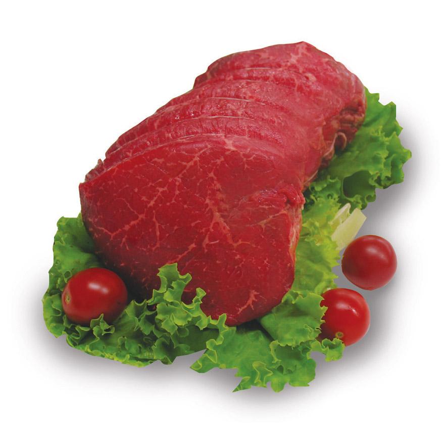 Trancio di scottona per roast beef e bistecche in offerta MaxPi