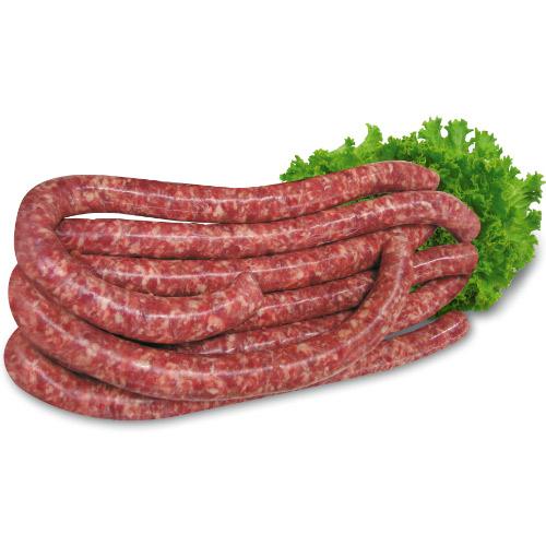 salsiccia da suini italiani in offerta da MaxPi